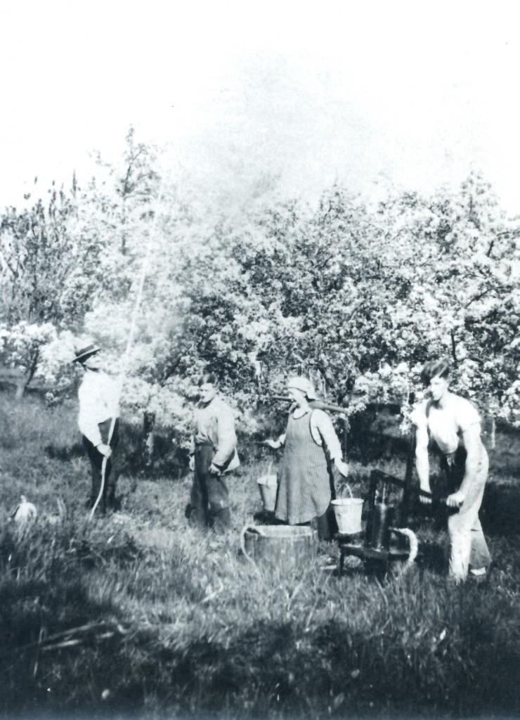 Sprøyting1930